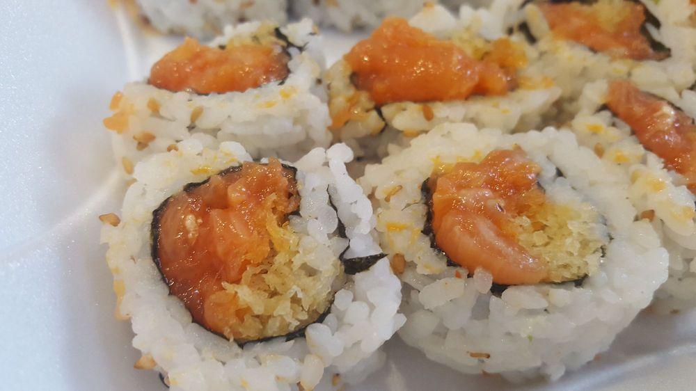 Yoshi Sushi: 7895 Gunn Hwy, Tampa, FL