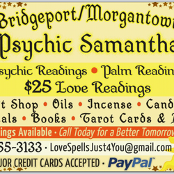 Love Psychic Samantha - 22 Photos - Psychics - Bridgeport