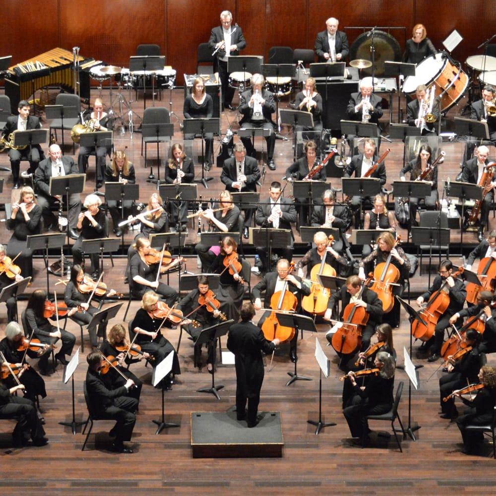 San Antonio Symphony