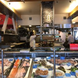 Photo of Hapuku Fish Shop - Oakland, CA, United States. Fish
