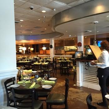 Photo Of Limoncello Italian Restaurant Aventura Fl United States Tables