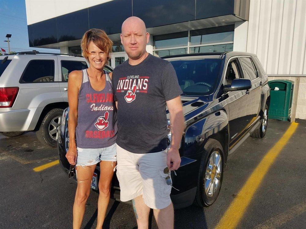 Tom Ahl Lima Ohio >> Tom Ahl Chrysler Dodge 13 Photos Car Dealers 617 King