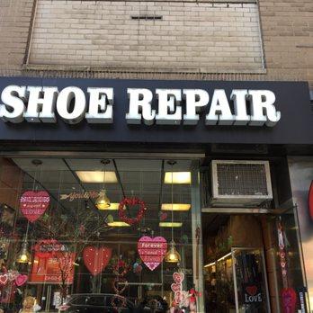 Shoe Repair Midtown West