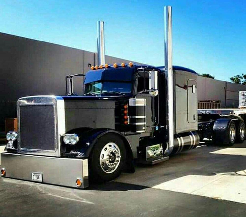 Rush Peterbilt Truck Center Truck Rental 12985