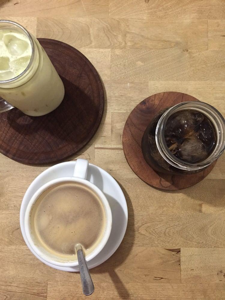 Sandy Coffee Cafe Near Me
