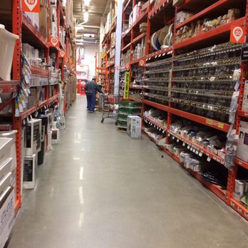The Home Depot - 42 Photos