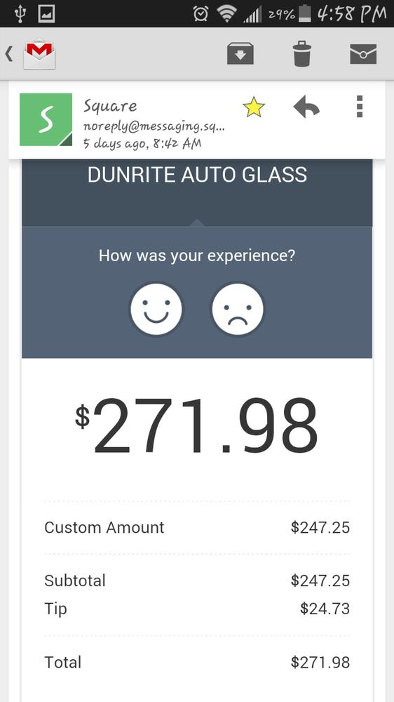 Auto Glass Puyallup