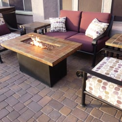 Arizona Iron Patio Furniture 11 Photos Outdoor Furniture Stores 6384 W Bell Rd Glendale