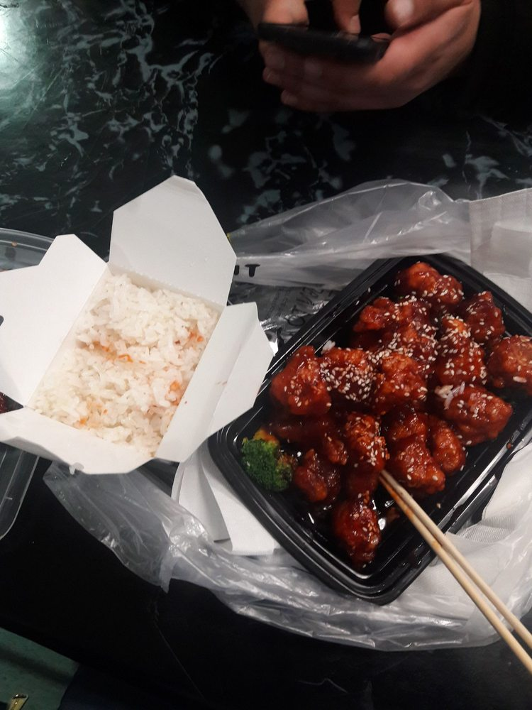 Eastern Carry Out: 4807 Allentown Rd, Suitland, MD