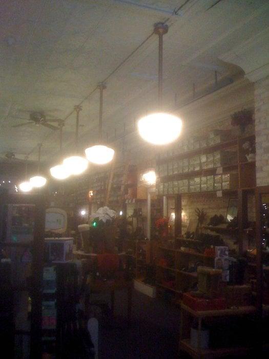 Dave's Boot Shop: 403 E Lake St, Petoskey, MI