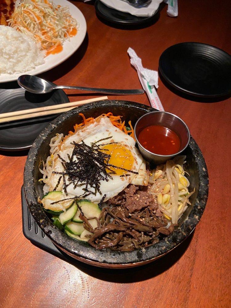 Food from SOJUba