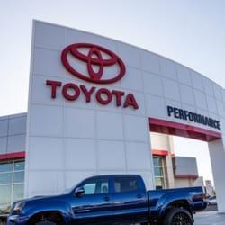 Performance Toyota 17 recensioni Concessionari auto