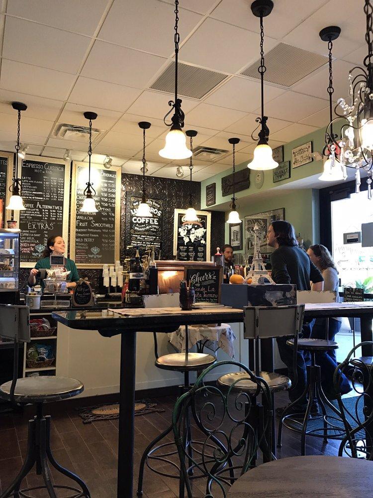 Hemingway's Coffee Nook