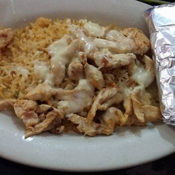 Cancun Mexican Restaurant Chattanooga Tn