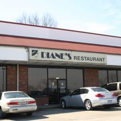 Diane S Restaurant Cincinnati Oh