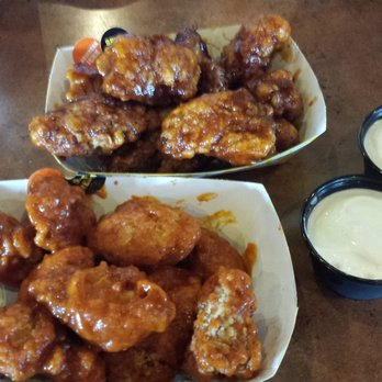 Buffalo Wild Wings, Columbia. likes. Wings. Beer. Sports. and SO much more! Jump to. Buffalo Wild Wings is more than just a NY-style wing joint with 20+ Signature Sauces and Seasonings See More. Community See All. Buffalo Wild Wings (Columbia, MD)/5(7).