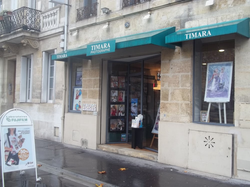 Timara photo camera shops 56 avenue thiers bastide - Cabinet radiologie avenue thiers bordeaux ...