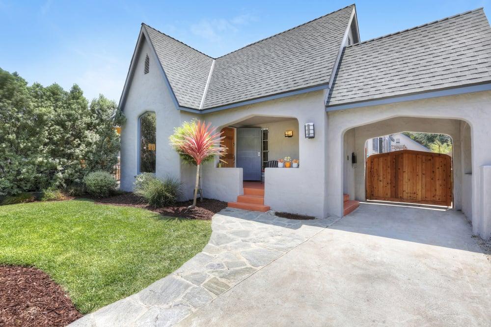 Carrabba Group - Compass: 9454 Wilshire Blvd, Beverly Hills, CA