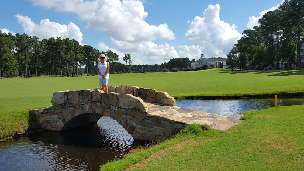 International World Tour Golf Links