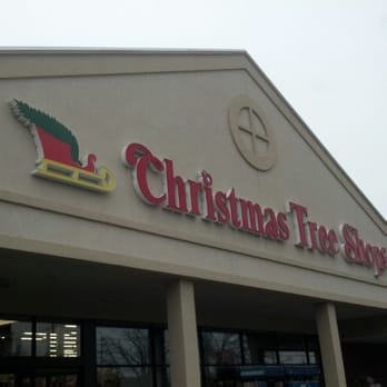 Christmas Tree Shops - 12 Photos & 20 Reviews - Christmas Trees ...