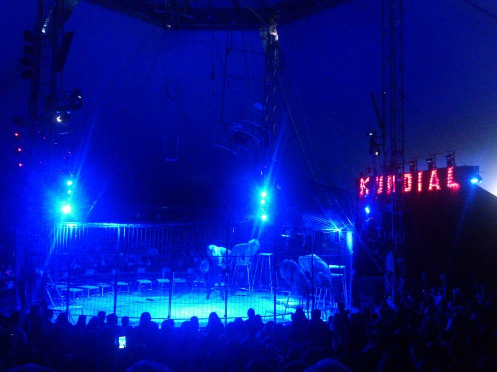 Circo Mundial