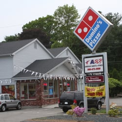 photo of dominos pizza milford ma united states dominos milford 508478