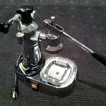 Coffee Maker Repair San Francisco : Thomas E Cara - CLOSED - 34 Reviews - Appliances & Repair - 517 Pacific Ave, Financial District ...