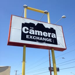 Camera exchange 26 photos 24 reviews camera shops for Https pedro camera it login
