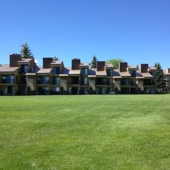 Ideal Beach Resort Hotels 2176 S Bear Lake Blvd Garden City