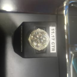 Photo Of Denny Bales Diamonds Corpus Christi Tx United States 11 Carat