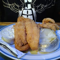 Seafood Restaurants In Hampton Ga