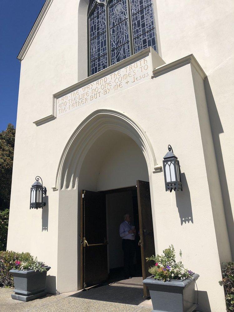 Menlo Church: 950 Santa Cruz Ave, Menlo Park, CA