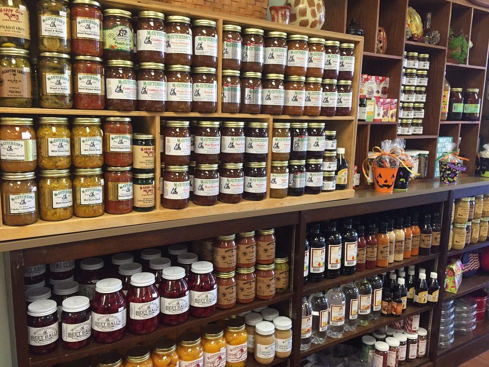 Olde Time Holiday Bake Shoppe: 1601 Cedar Lane Rd, Greenville, SC