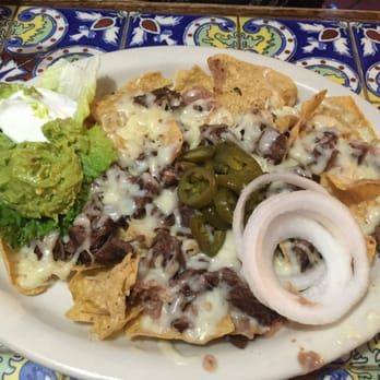 Mexican Food In Terrell Tx