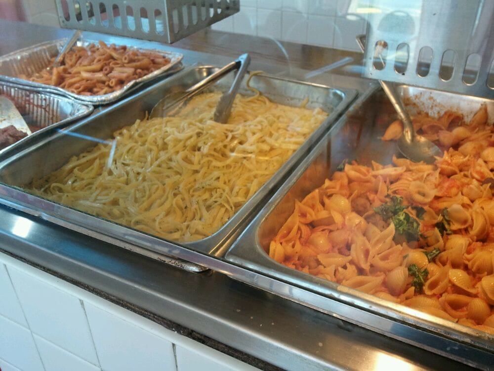 Italian Garden Restaurant Brampton