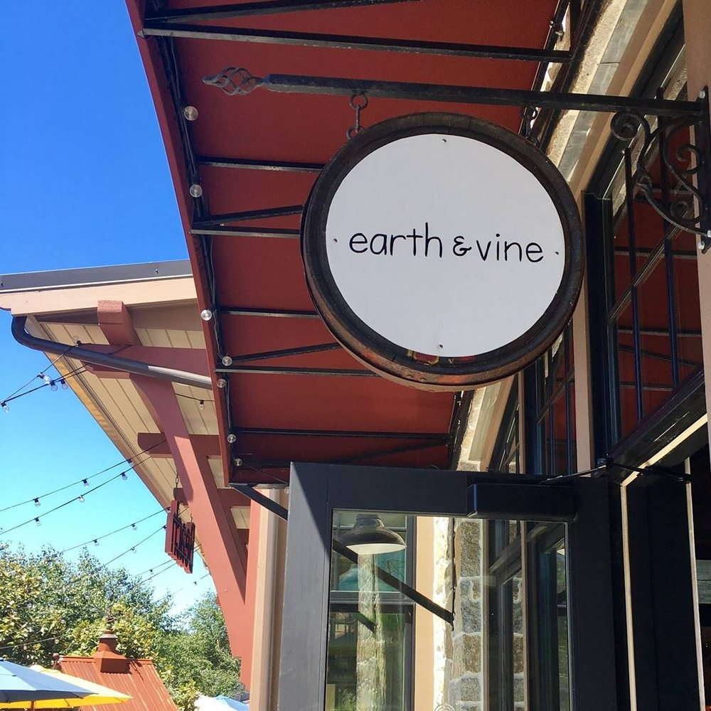 Photos for Earth & Vine Wine Bar - Yelp