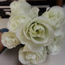 Silk plantation flowers gifts 423 s san pedro st downtown photo of silk plantation los angeles ca united states silk white roses mightylinksfo