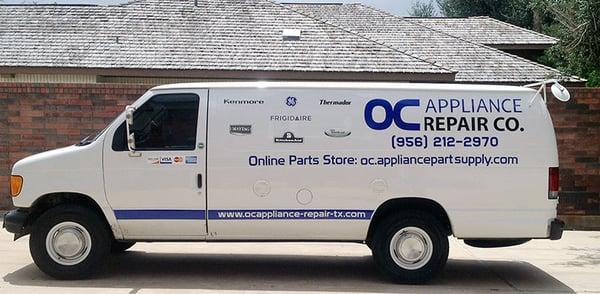 Oc Appliance Repair Company Appliances Amp Repair
