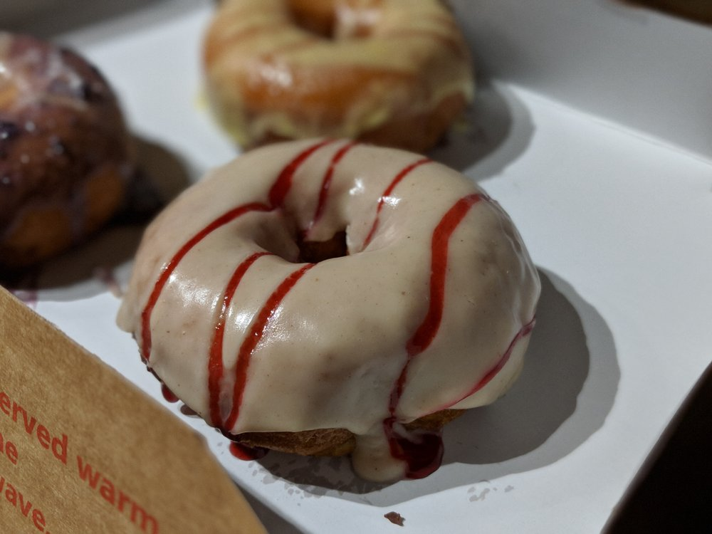 Social Spots from Duck Donuts - San Antonio