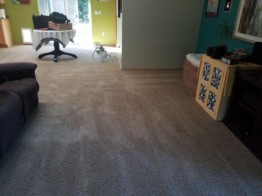 Angel's Carpet Care