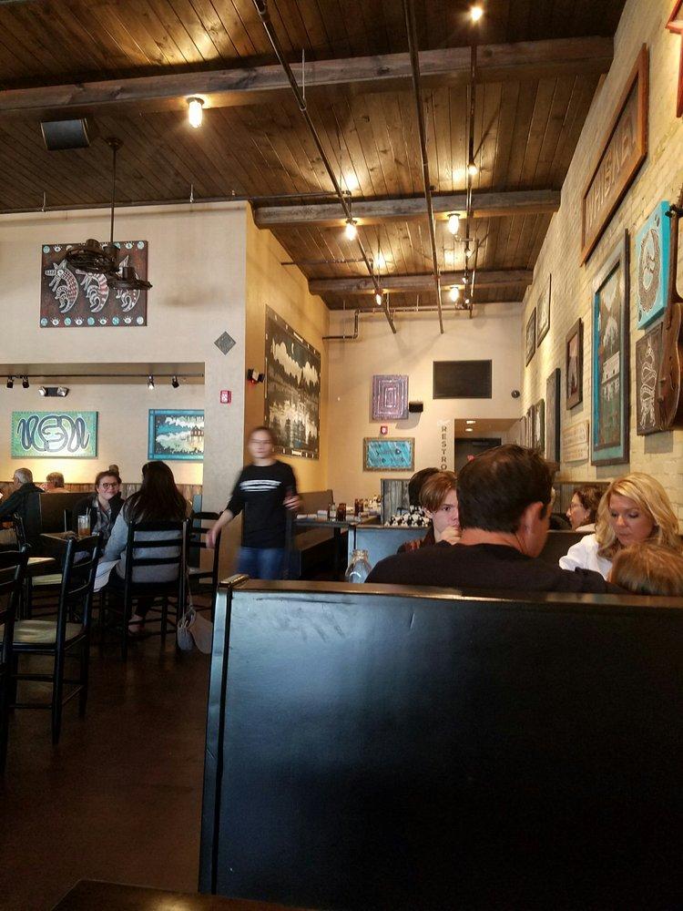 Brick City Southern Kitchen Whiskey Bar