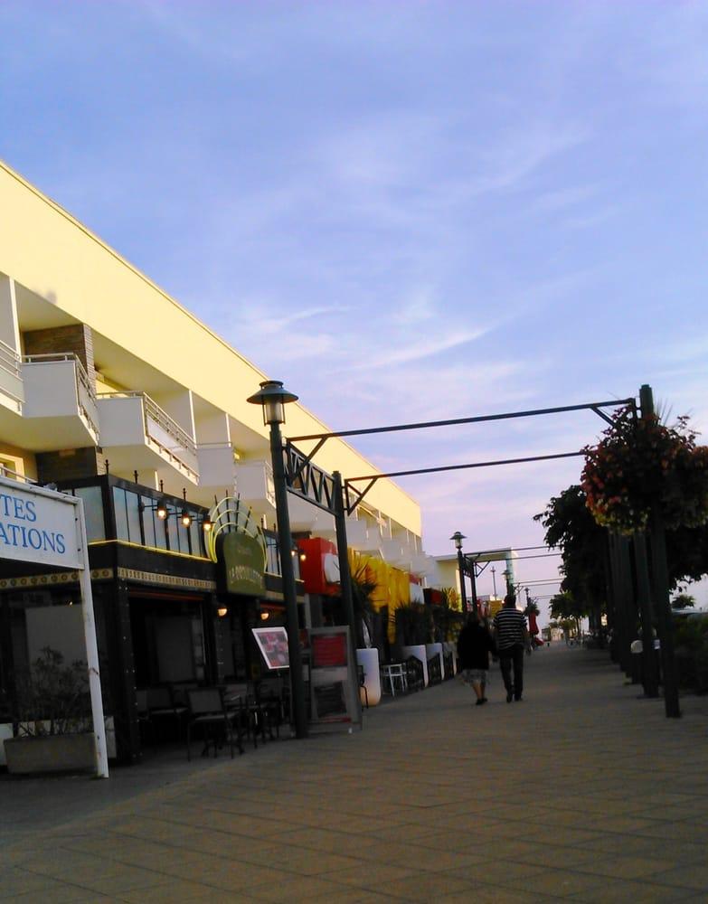 la gigouillette crepes 6 avenue for 234 t jean de monts vend 233 e restaurant