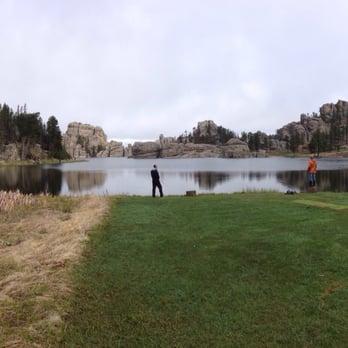 Sylvan Lake Lodge at Custer State Park Resort - 24572 Sd Hwy