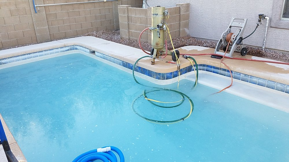Doc's Pool Tile Cleaning: Oro Valley, AZ