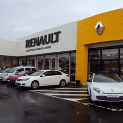 Concession renault garages lensois concessionnaire for Renault garage lille