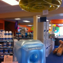 Photo Of Caribbean Pools Spas Schererville In United States