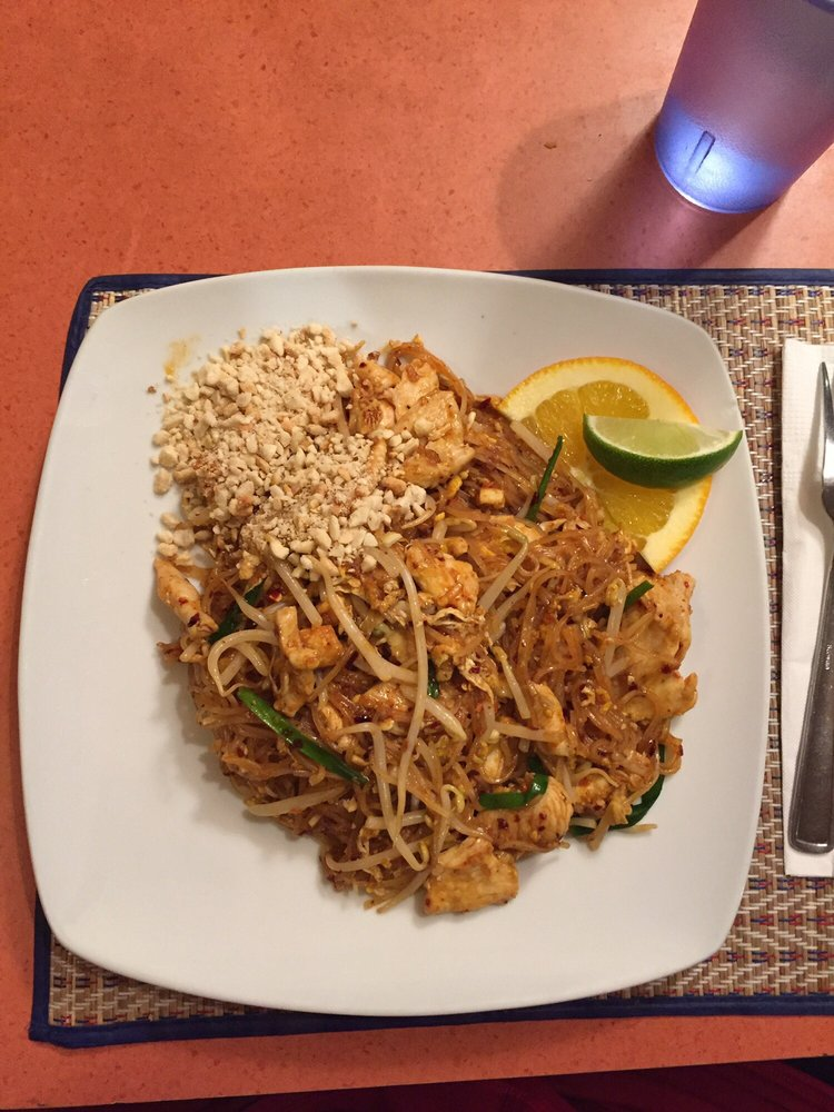 Thai Country Kitchen 38 Photos 95 Reviews 412 Spadina Ave Chinatown Toronto On Restaurant Phone Number Yelp