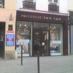princesse tam tam lingerie 79 rue fbg st antoine bastille paris france phone number yelp. Black Bedroom Furniture Sets. Home Design Ideas