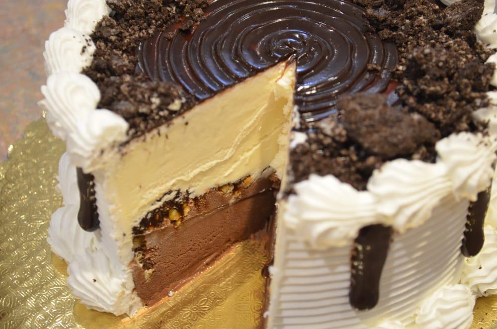 Lindenhurst Ice Cream Cake Il