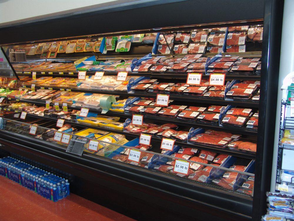 Floyd's Harvest Foods: 150 6th St, Potlatch, ID